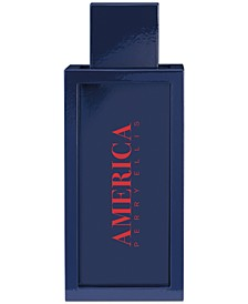 Men's America Eau de Toilette, 3.4-oz.