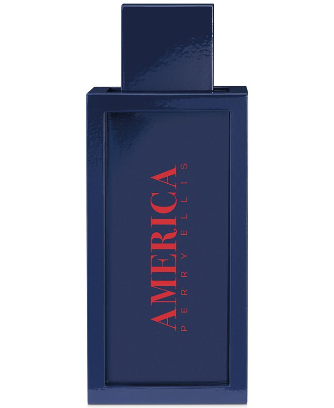Perry Ellis Men's America Eau de Toilette, 3.4-oz.