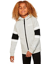 Little Boys Nike Air Zip-Up Hoodie