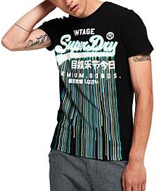 Men's Premium Goods Logo Graphic T-Shirt