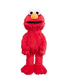 Love to Hug Elmo Talking, Singing, Hugging 14-inch Plush Toy for Toddlers, Kids 18 Months and Up