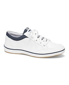 Keds Rebel Leatherette Sneakers