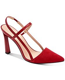 Kathleen Dress Sandals