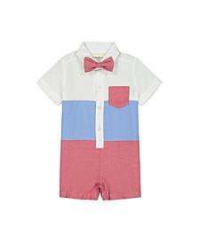 Beedle & Thread Baby Boy's Shirtall