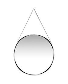 Decorative Round Wall Mirror