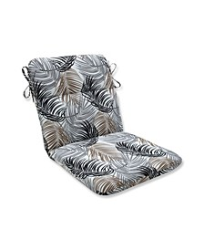 Setra Stone Rounded Corners Chair Cushion