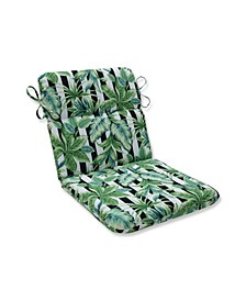 Freemont Palmetto Rounded Corners Chair Cushion