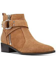 Collin Ankle Booties