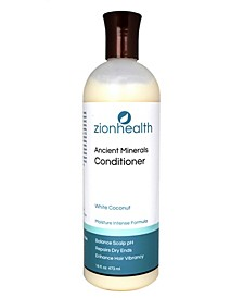 White Coconut Conditioner, 16 oz