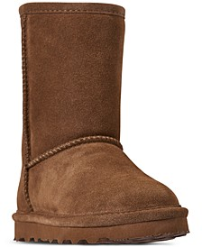 Big Girls' Elle Short Boots from Finish Line
