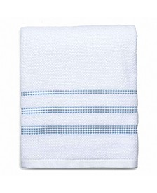 Cotton Riceweave Bath Towel