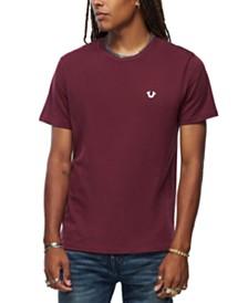 True Religion Men's Buddha Graphic T-Shirt