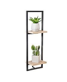 Vertical Large Shelf