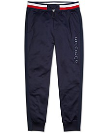 Men's Bernard Sweatpants with Pull Up Loops