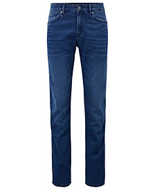 BOSS Men's Delaware 3 Slim-Fit Jeans