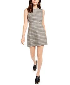 Amati Printed Mini Dress