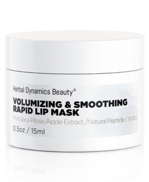Volumizing and Smoothing Rapid Lip Mask