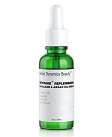 Revitage Replenishing Squalane and Argan Oil Serum