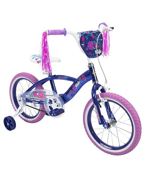 """Huffy 16"""" N'style Bike"""