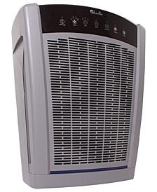 Bali Series Large Console True Hepa Air Purifier