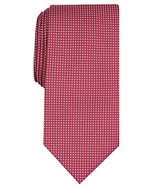 Men's Preston Dot Tie, Created For Macy's