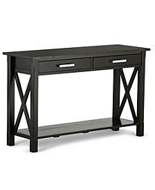 Kitchener Sofa Table