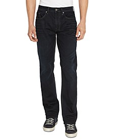 Men's Slim-Fit ASH-X Classic Jeans