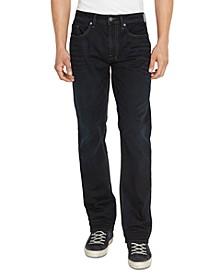 Men's Slim-Fit ASH-X Classic Jeans