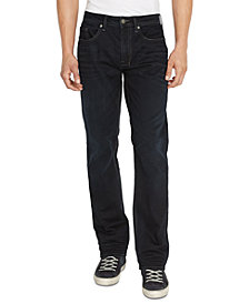 Buffalo David Bitton Men's Slim-Fit ASH-X Classic Jeans