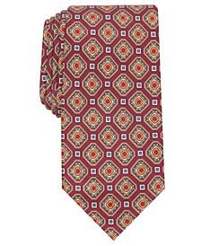Men's Sergio Medallion Tie
