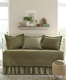 Trellis Daybed Cover Set