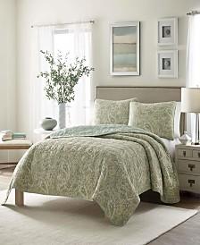Stone Cottage Emilia King Quilt Set