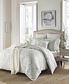 Camden King Comforter Set