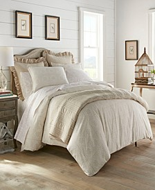 Florence Full/Queen Duvet Cover Set