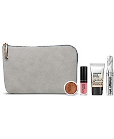 Receive a FREE 5-Pc. gift with any $50 purchase! A $55 Value!