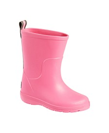 Toddler Girls Cirrus Charley Tall Waterproof Rain Boots