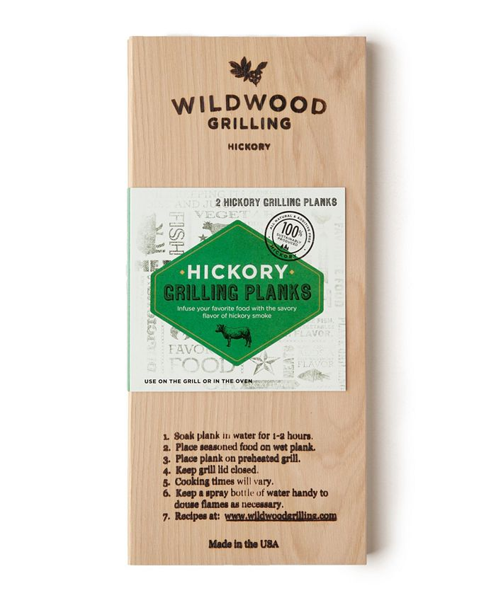 Wildwood Grilling -
