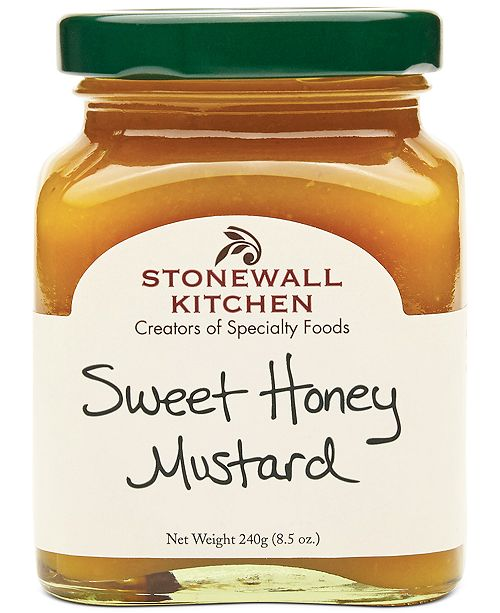Stonewall Kitchen Sweet Honey Mustard