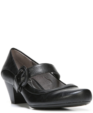 Rozz Mary Jane Pumps Women's Shoes
