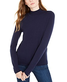 Mock-Neck Sweater, Created For Macy's