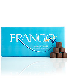 Frango Chocolates, 45-Pc. Milk Sea Salt Caramel Box of Chocolates