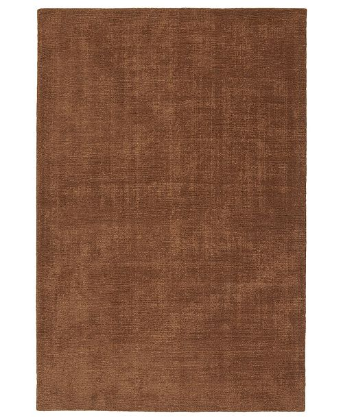 Kaleen Lauderdale LDD01-82 Light Brown 9' x 12' Area Rug