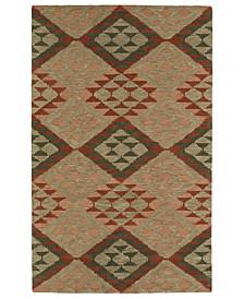 Lakota LKT02-86 Multi 9' x 12' Area Rug