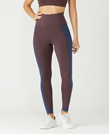 Glyder Block It Out Colorblock Legging