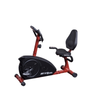 Body-Solid Best Fitness Recumbent Exercise Bike