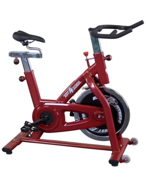 Body-Solid Best Fitness Chain Drive Indoor Exercise Bike