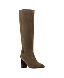 Bilya Wide Calf Tall Boots