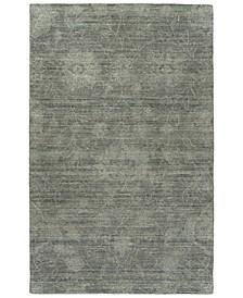 Palladian PDN01-103 Slate 4 'x 6' Area Rug