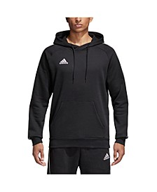 Men's CORE18 Lightweight 3-Stripe Soccer Hoodie
