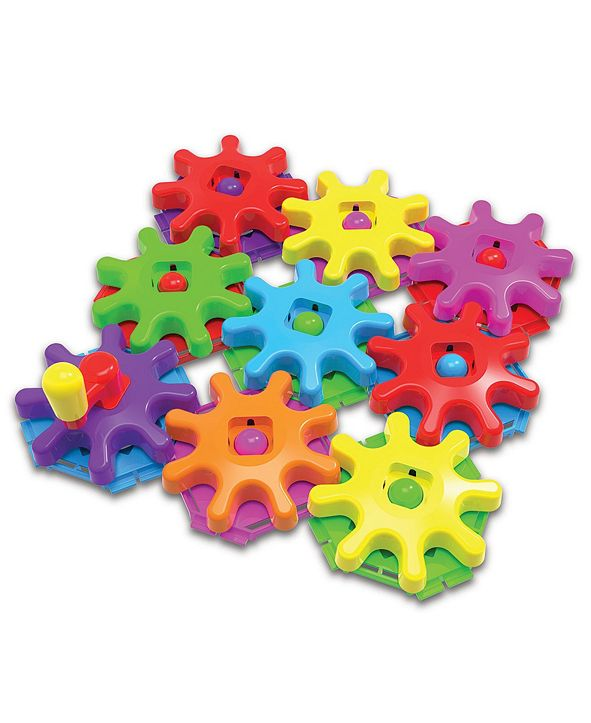 The Learning Journey Techno Kids Stack and Spin Gears